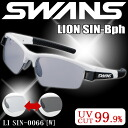 Swans sports sunglasses SWANS sunglasses LI SIN-0066 W men's popular light lens 10P12Sep14