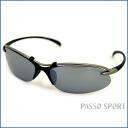 SWANS SA-505 mat titanium silver * Matte Black ◆ Swans sunglasses fs3gm