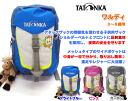 タトンカ 주니어 가방 TATONKA 발 디 AT-1834 라이트 블루/핑크/탄소 10P12Sep14