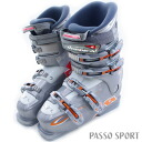 Comfortable and stylish boots ★ Nordica Olympia EM6 ♪ Gray 25.5 cm-27.5 cm