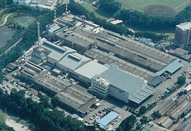 千葉工場写真