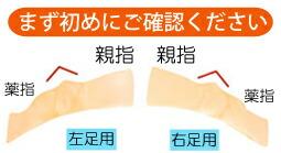 大山式ボディメイクパッドの使用方法