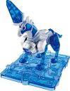 라이더는 마법사 프라 괴물 시리즈 02 블루 유니콘