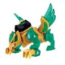 Kamen Rider plastic Monster series 05 グリーングリフォン