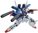 ROBOT soul Mobile Suit Gundam ZZ SIDE MS 179 enhanced ZZ Gundam