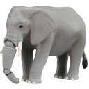 Nobita Ania AS-02 African elephants