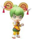 Chibi-Arts TIGER &BUNNY Dragon kid