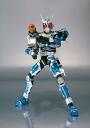 S. H. s.h.figuarts Kamen Rider G3-x