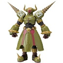 S.H.Figuarts TIGER & Bunny rock bison fs2gm
