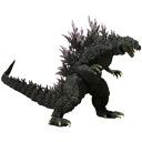 S.H.MonsterArts Godzilla 2000 Millennium