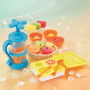 Hobby girls soap a la mode colorful fruit set fs2gm