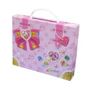 Smile pretty cure! Kyuadekoru accessory box fs2gm
