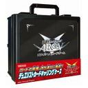 Yu Wang arc five official card game デュエリストカードキャ carrying case