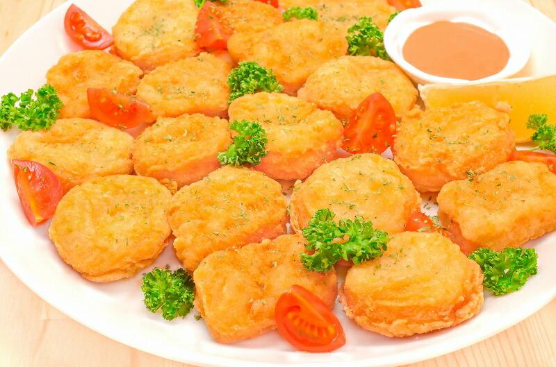 Chicken nugget10