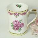 Vienna rose mug