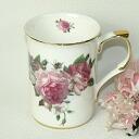 Mug cup of pink Rose