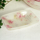 Lovely rose SOAP dish ★