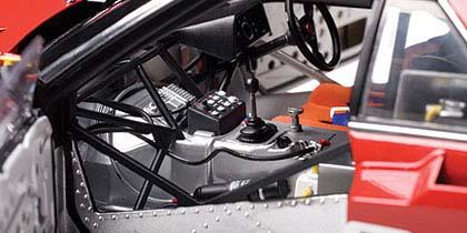 88376 1/18 ダイキャストモデル 日産 スカイライン RSターボ スーパーシルエット '83 #11 【通販市場】