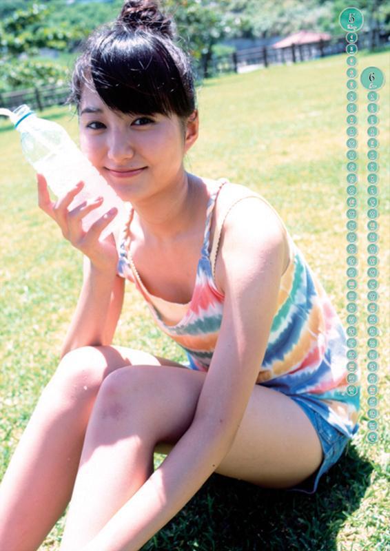【ピチモ】高田里穂ちゃんYouTube動画>2本 ->画像>716枚