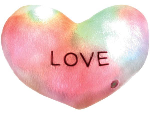 85801 love&peace爱&和平led在发亮的胶垫01.love图片