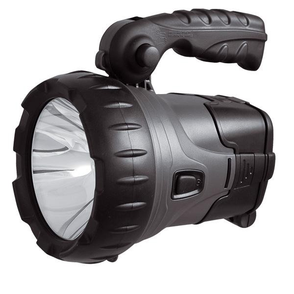 LEDハイパワーライトソーラー(充電機能付き)