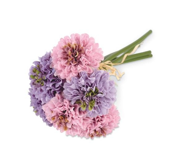 how to clean artificial flowers
