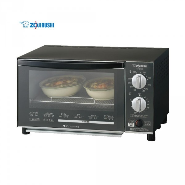 ... Global Market: Elephant seal oven toaster Brown Club (R) ET-GS30