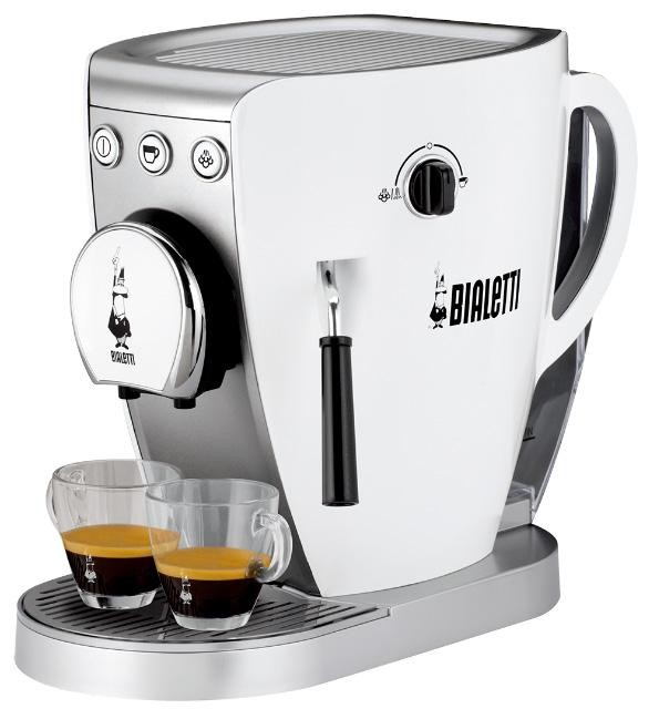White Electric Coffee Maker : eagleeyeshopping Rakuten Global Market: Kalita (Carita) BIALETTI Bialetti household electric ...