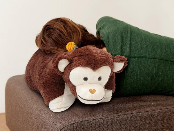 Animal Pillow Relaxation : FUJIX Rakuten Global Market: Animal Pro relaxation cushion sheep and RX11-SP