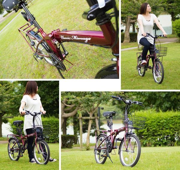 ... 自転車6段ギア・ライト