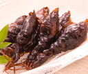 [foods boiled down in soy of Kanazawa, Tsukuda] 100 g of firefly squid foods boiled down in soy