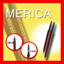 "America eyebrow pencil ""KEEP"" 2way ( liquid brushes + pencil ) type"