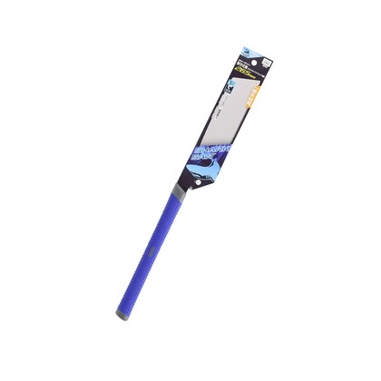 SHARK SAW(シャークソー) 替刃式鋸オリジナルソフトグリップ直柄 265mm 1 枚入
