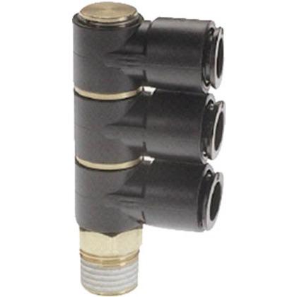 チヨダ フジトリプルバンジョー(樹脂)8mm・R1/8 8R-01S3