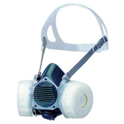 取替え式防じんマスク   DR80N3(M)