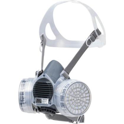 防毒マスク吸収缶面体   GM80(M/S)