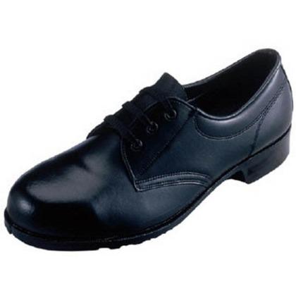 シモン 安全靴短靴(特殊ウレタン加工革)511P加工26.0cm 511P-26.0