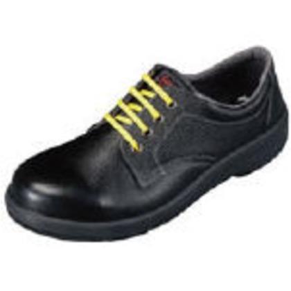 シモン 静電安全靴短靴7511黒静電靴30.0cm 7511BKS-30.0