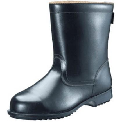 シモン 安全靴半長靴FD44NS126.5cm FD44NS1-26.5