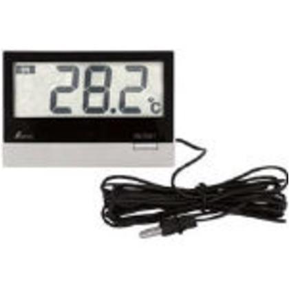 デジタル温度計_Smart_B_室内・室外_防水外部センサー   73117