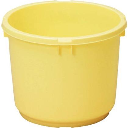 TONBO 漬物容器20型本体クリーム 01013