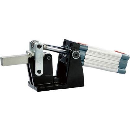 横型・重荷重用・空圧シリンダー付トグルクランプEPM   1000EPM
