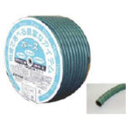サンヨー さらさらグリーンホース15×2050mドラム巻 420.00420.00210.00MM SS-1520D50G