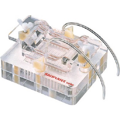サンプラ スクリーナブロッター洗浄キットSW-100 0940