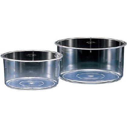 スチロール丸型水槽R1型(ポリスチレン)   2441