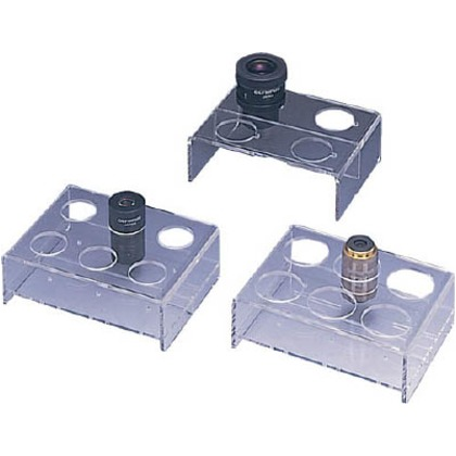 サンプラ 顕微鏡レンズ用ホルダー撮影レンズ用 2545