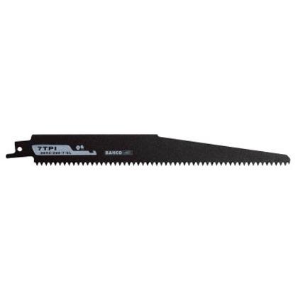 木工用セーバーソーブレード228mm×7山(10枚入)   3842-228-7-SL-10P 10 枚