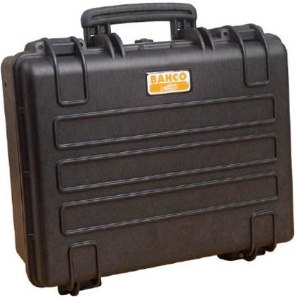 バーコ 工具用アタッシュケース 4750RCHD011