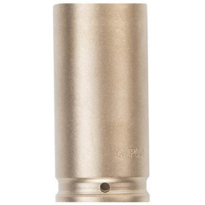 Ampco 防爆インパクトディープソケット差込み19.0mm対辺29mm AMCDWI-3/4D29MM