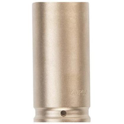 Ampco 防爆インパクトディープソケット差込み19.0mm対辺30mm AMCDWI-3/4D30MM